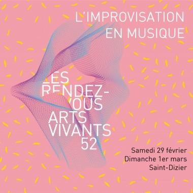 L'improvisation en musique