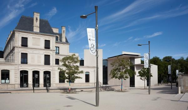 le Signe, centre national du graphisme - 8