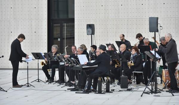 Conservatoire de Musique de Chaumont - 1