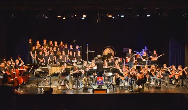 Conservatoire de Musique de Chaumont - 2