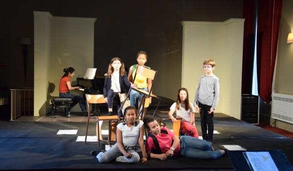 Conservatoire de Musique de Chaumont - 3