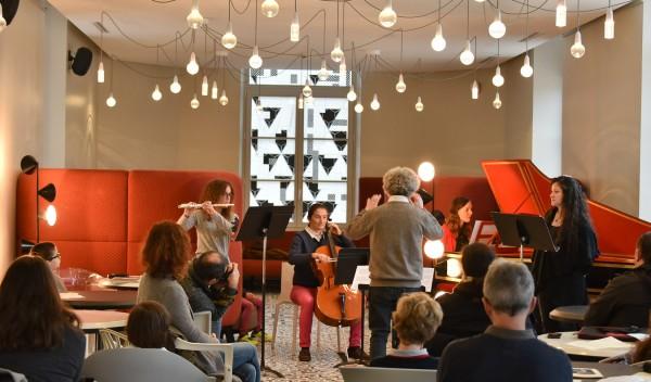 Conservatoire de Musique de Chaumont - 4