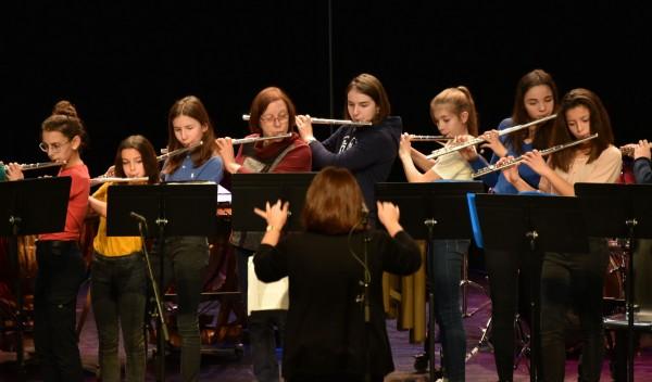 Conservatoire de Musique de Chaumont - 6
