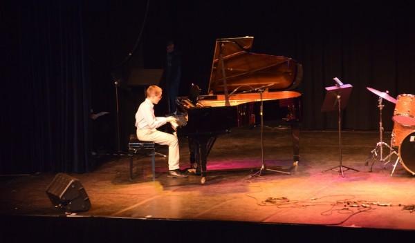 Conservatoire de Musique de Chaumont - 8