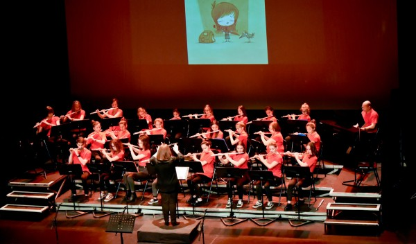 Conservatoire de Musique de Chaumont - 5