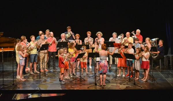Conservatoire de Musique de Chaumont - 7