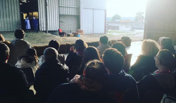 SIMONE - camp d'entraînement artistique  - 5