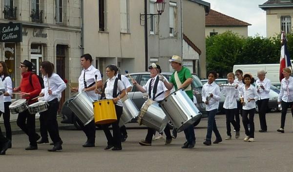 Ecole de Musique des Fa Sonneurs - 2