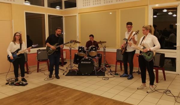 Ecole de Musique des Fa Sonneurs - 3