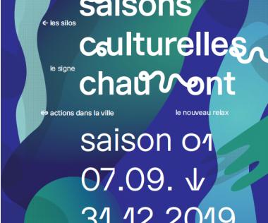 Saisons Culturelles Chaumont
