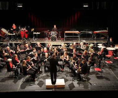 Harmonie La Concorde de Bourbonne les Bains