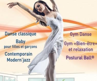 Ecole de danse et de Gym Bien Etre Marchand-Chrétien