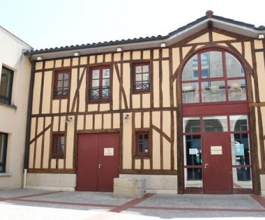 Ecole de musique du Pays du Der- La porte du Der-Sommevoire