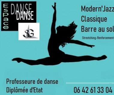 Espace Danse SGL