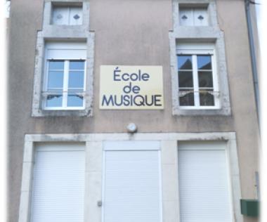 Ecole de Musique des Fa Sonneurs