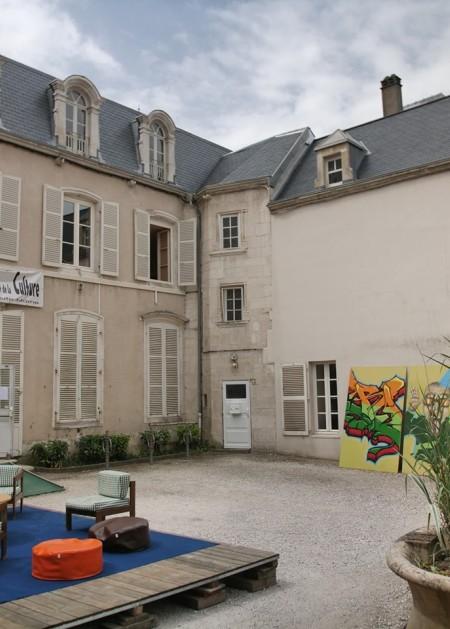MJC de Chaumont