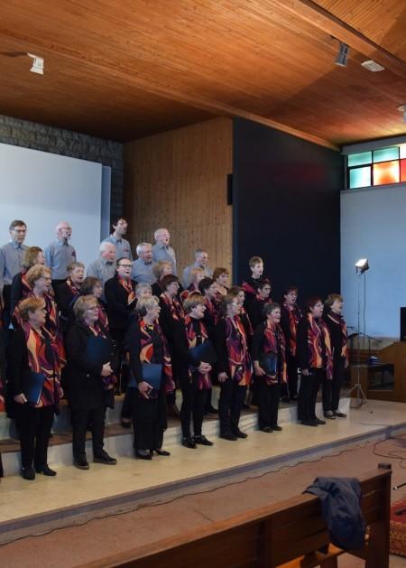 Chorale LES TRIMAZOS