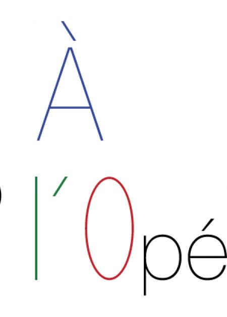 Logo Fugue à l'opéra